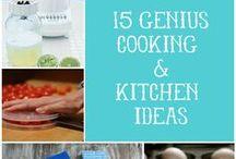 Cooking 101 / by Anna Natzke