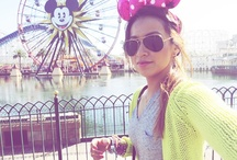 Disney / by Stephanie Wright