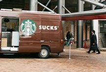 What were they thinking? / Some of the best brand fails. Tsk tsk.  / by Brand Fuel