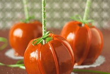 Autumn Foods / by Traci Boyd
