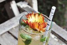 {Recipes} Beverages / by Kathleen
