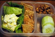  Lunch Packing Ideas / by Kathleen