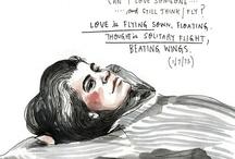 THINK / by Soraya Sadaoui