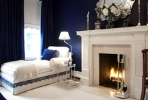 Interior Design: Bedrooms / by Larisa Kloske