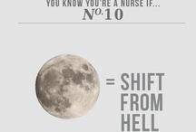 Nurses Rock  / by Robbin Pace