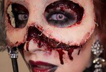 Halloween / by Tristyn Lambert