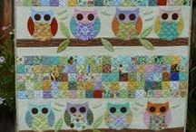 quilts / by Lisa Valkavich