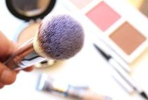 Beauty / Tips and tutorials for beauty products, hair, and more.  / by The TipToe Fairy