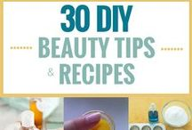 Beauty - DIY & Skincare / by Anna Natzke