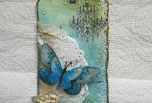 tag it / by Lisa Valkavich