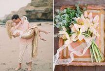 Wedding - [ Inspiration ] / by Kayleigh Alberts