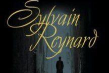 Sylvain Reynard / Favorite Author / by Elli Iris