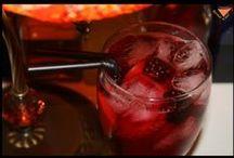 Barman in Red *Videos* / Nuestros vídeos de cocktails / by Barman in Red