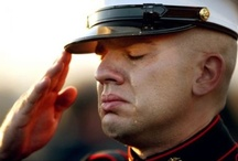 To Those Who Serve:  Thank You / by Liz Lawrence