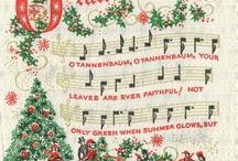 O Tannenbaum / by Liz Lawrence