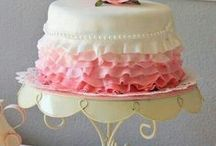 Cakes / by Tami Quier