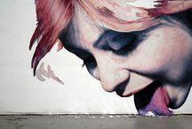 Street Art / by Susan G.
