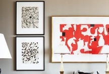 Home Style and Ideas  / by Morgan Alaina