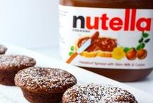 Nutella(holic) / by Becky Correa