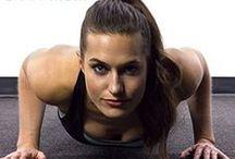 Fitness / by Kim Pawelski