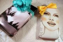 Quick Gifts & Gift Wrapping Ideas <3 / by Elaine Fischer aka Inspirations