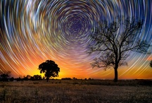 """The Elegance of Creation / """"And we stood in reverent wonder of all that lay before us...of beauty and bounty untold, with rapture and awe as the universe ever unfolded anew...as stars were born, and worlds evolved."""" / by Autumn Gracy"""