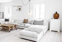 Dream Home / #interior #inspiration #bedroom / by Dana Vrazelova