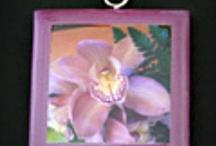 Sherrolls Designs / Handmade Personalized Jewelry Designs  || www.sherrollsdesigns.etst.com / by East Texas Etsy Team