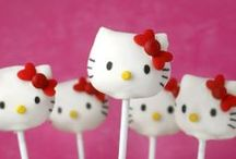 Hello Kitty / by V Marie Auletti