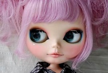 Cute Blythes / by Becky Correa