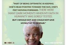 inspirational quotes <3 / by Korie Delgado