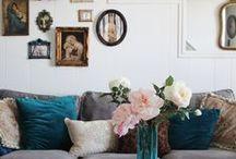 Homey / by Lizzy Knapp