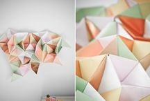Triangles / by Lauren Tausend