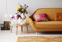 Home inspiration / by Blue Eyed Night Owl