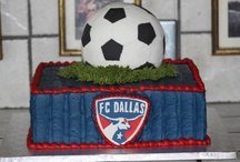FCDelights / by FC Dallas