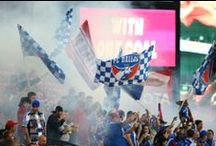 #DTID Supporters / by FC Dallas