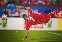 Instagram / Latest and greatest from @fcdallas Instagram #DTID / by FC Dallas