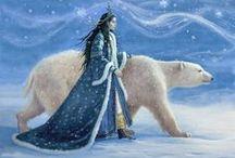 Fairytales / by Blue Eyed Night Owl