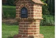 Mailboxes / Curb Appeal / by Katie Denning