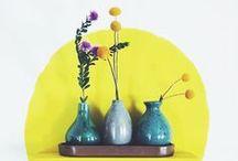 Inspiration & DIY ✁ Maison et Déco / by Déplumeuse de Chats