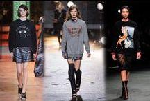 La mode / #mode #luxe et coups de coeur All about #fashion / by aufeminin