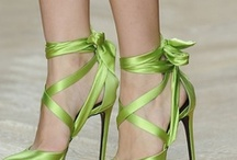 Cute shoes! / by Anjay Reed