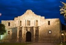 Texas / by Anjay Reed