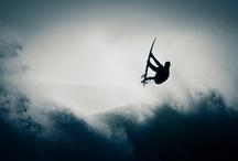 surf / by Shawn Moreton