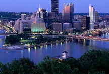 pittsburgh / by deb brown