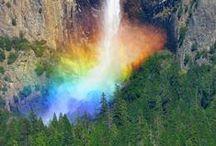 waterfalls / by deb brown
