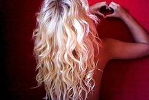 Hair / by Briana Nyberg