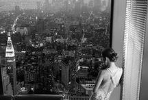 New York State of Mind / by Valerie Hyatt
