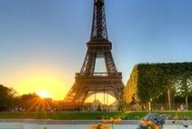 France / by Valerie Hyatt