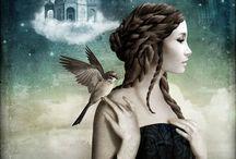 Inspiring / by Joanna Meyer